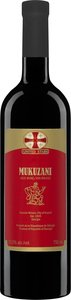Koncho Winery Mukuzani United Stars 2012 Bottle