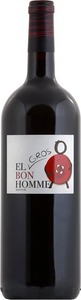 El Bonhomme Valencia 2013 (1500ml) Bottle