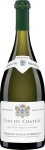 Domaine Du Château De Meursault Clos Du Château Chardonnay 2013 Bottle