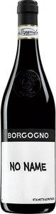 Giacomo Borgogno & Figli 'no Name' 2012, Langhe Bottle
