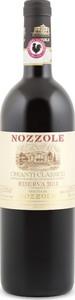 Tenuta Di Nozzole Chianti Classico Riserva 2011 Bottle