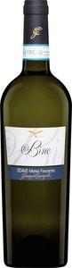 Giuseppe Campagnola Le Bine Monte Foscarino Soave Classico 2014, Doc Bottle
