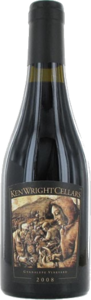 Ken Wright Cellars Pinot Noir Guadalupe Vineyard 2011 Bottle