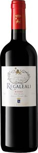 Regaleali 2013, Sicilia Bottle