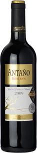 Antano Rioja Reserva 2009 Bottle