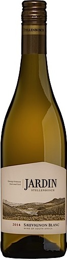 Jardin sauvignon blanc 2014 expert wine ratings and wine for Jardin winery
