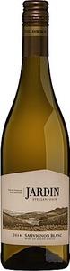 Jardin Sauvignon Blanc 2014, Wo Stellenbosch Bottle