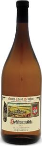 Liebfraumilch Drathen Qualitatswein 2015, Rheinhessen (1500ml) Bottle