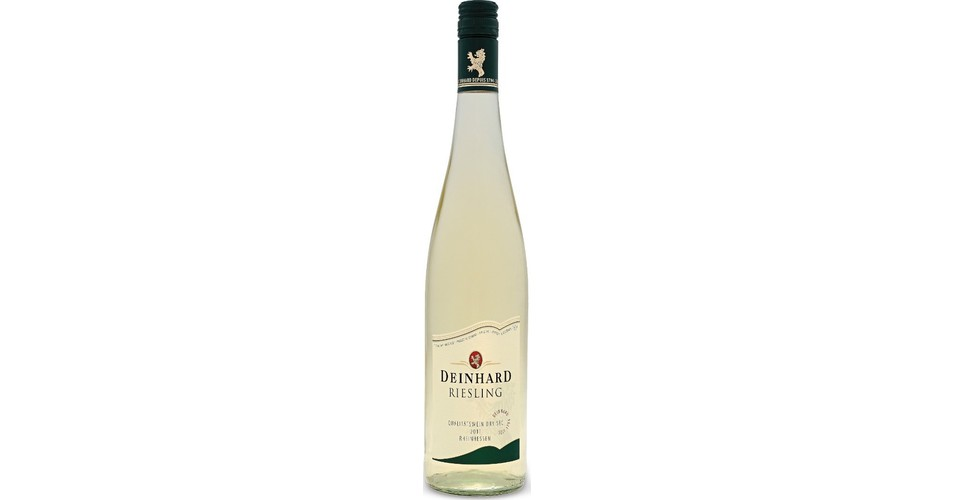 Deinhard riesling 2014 expert wine ratings and wine for Deinhard wine