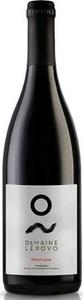 Domaine Lepovo Pinot Noir 2013, Macedonia Bottle