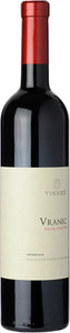 Tikves Vranec Special Selection 2012, Macedonia Bottle