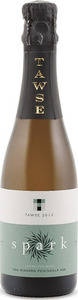 Tawse Spark Brut Sparkling 2013, VQA Twenty Mile Bench (375ml) Bottle
