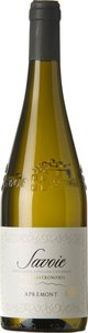 Jean Perrier & Fils Apremont Cuvée Gastronomie 2015, Vin De Savoie Apremont Bottle