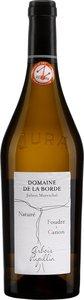 Domaine De La Borde Arbois Pupillin Foudre à Canon Naturé 2014 Bottle