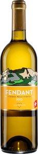 Cave St Pierre Fendant Du Valais 2014, Valais Bottle