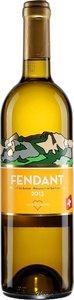 Cave St Pierre Fendant Du Valais 2015, Valais Bottle