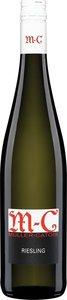 Müller Catoir Qba Pfalz Trocken Riesling 2014 Bottle