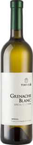 Tikves Grenache Blanc 2015, Macedonia Bottle