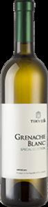 Tikves Grenache Blanc 2015, Macedonia Bottle