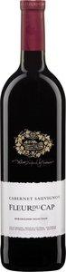 Fleur Du Cap Cabernet Sauvignon 2013 Bottle