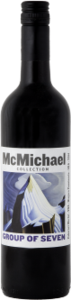 Mcmichael Collection Cabernet Merlot 2014, VQA Niagara Peninsula Bottle