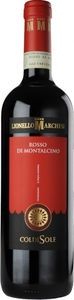 Marchesi Coldisole Rosso Di Montalcino 2013 Bottle
