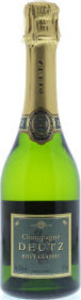 Deutz Brut Classic Champagne (375ml) Bottle