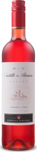 Castillo De Almansa Rosado 2015 Bottle
