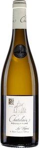 Domaine Chatelain Les Vignes De Saint Laurent L'abbaye Pouilly Fumé 2015, Ac Bottle