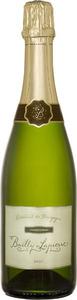 Bailly Lapierre Chardonnay Brut Crémant De Bourgogne, Traditional Method, Ac, Burgundy, France Bottle