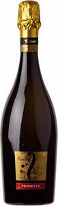 Fantinel Extra Dry Prosecco, Doc, Friuli Venezia Giulia, Italy Bottle