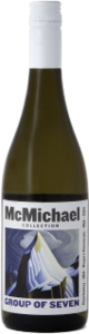 Mcmichael Collection Chardonnay 2014 Bottle