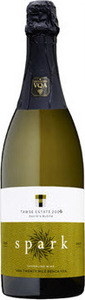 Tawse David's Block Estate Vineyard Spark 2010, VQA Twenty Mile Bench Bottle