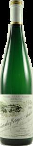 Egon Müller Scharzhof Riesling 2014, Qba Mosel Saar Ruwer Bottle