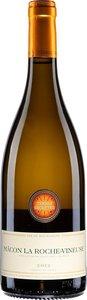 La Roche Vineuse Mâcon 2014 Bottle