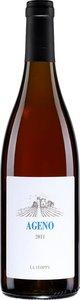 La Stoppa, Emilia Ageno 2012 Bottle
