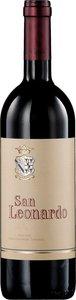 San Leonardo 2010 Bottle