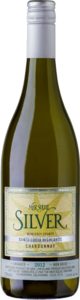 Mer Soleil Silver Unoaked Chardonnay 2014 Bottle