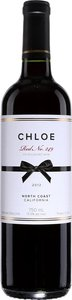 Chloe California Red No. 249 2013, Napa, North Coast Bottle
