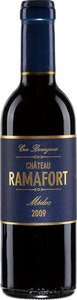 Château Ramafort 2008, Médoc Cru Bourgeois (375ml) Bottle