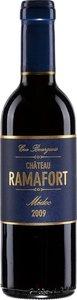 Château Ramafort 2010, Médoc Cru Bourgeois (375ml) Bottle