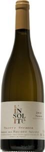 Domaine Des Roches Neuves Thierry Germain L'insolite 2014 Bottle