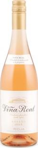 Viña Real Rosado 2015, Doca Rioja Bottle