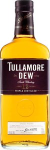 Tullamore Dew 12 Years Old Special Reserve Bottle