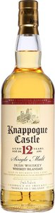 Knappogue Castle 12 Years Old Single Malt Bottle