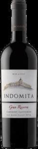 Indomita Gran Reserva Cabernet Sauvignon 2013 Bottle