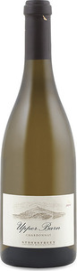 Stonestreet Upper Barn Chardonnay 2012, Alexander Valley, Sonoma County Bottle