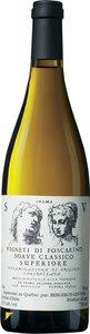 Inama Vigneti Foscarino Soave Classico Superiore 2014 Bottle