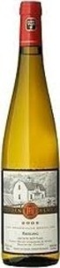 Hidden Bench Felseck Vineyard Riesling 2008, VQA Beamsville Bench, Niagara Peninsula Bottle