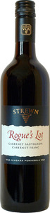 Strewn Rogue's Lot Cabernet Franc/Cabernet Sauvignon 2014, Ontario VQA Bottle